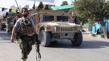 Afghan Crisis Intensifies, India Evacuates 50 Citizens From Mazar-e-Sharif
