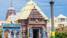 Puri Jagannath Temple Issues SOP For Reopening From Aug 16