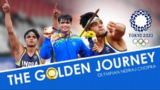 What Does It Take To Win Gold In Olympics? Neeraj Chopra Has The Perfect Recipe