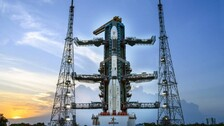 GSLV-F10/EOS-03 Mission Could Not Be Accomplished Due To Performance Anomaly In Cryogenic Stage: ISRO