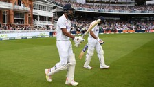 Ind Vs Eng 2nd Test: Kohli Learns From 2018 Lord's Debacle, Picks One Spinner