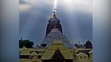 Breathtaking Click Of Puri Srimandir By Odia Photographer Takes Internet By Storm