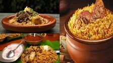 Independence Day Special: Enjoy Regional Flavours Of Biryani