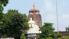3D Images Of Lingaraj Temple To Be On Your Mobile Screen By 2022