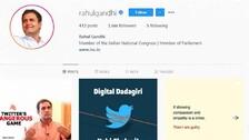After Twitter, NCPCR Demands Action Against Instagram Profile Of Rahul Gandhi