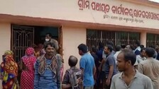 Cyclone Yaas: Panchayat Officials Detained By Locals Over 'Partiality' In Relief Distribution