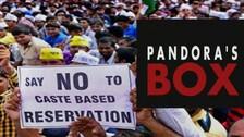 BJD Plays Mandal Politics: Observers Feel It May Prove Pandora's Box For The Party