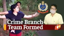 Odisha Crime Branch Takes Over Investigation Of ACF Death Case