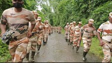 Galwan Clashes: 20 ITBP Personnel Awarded PMG For Bravery
