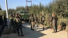 Terror Module Busted In Jammu, 4 JeM Terrorists Arrested