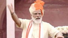 Independence Day 2021: What PM Modi May Focus In His 75th I-Day Speech