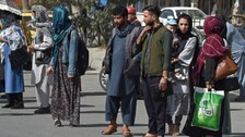 Kabul Residents Flee City, Country On Fears Of Taliban Rule