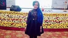 Jana Gana Mana: Iranian Girl's Breathtaking Santoor Rendition Awes Netizens #WATCH