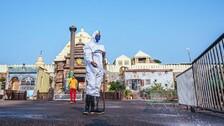 Srimandir Reopening: Darshan Resumption For Puri Townsfolk From Tomorrow