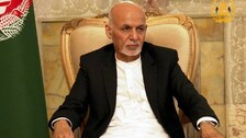 Abdullah Confirms Ghani Has Left Afghanistan, Likely For Tajikistan
