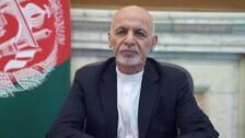 Ghani Flees To Tajikistan With NSA, Afghan Parliament Speaker To Islamabad