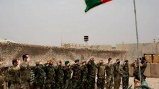 $88 Billion Spent On Afghan Forces Which Surrendered Without A Fight To Taliban