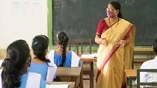 Teacher Recruitment 2021: Fresh Vacancies Notified For 6720 Posts, Apply From Sept 4