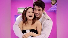 Sidharth Shukla Confirms Relationship With Shehnaaz Gill #WATCH