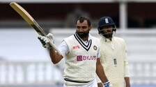 Shami, Bumrah Seriously Dent England's Chances Of Victory With Whirlwind Stand
