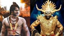 Adipurush's Ram Wishes Ravan On Birthday, Prabhas Excited For Saif Ali Khan