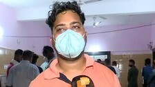 Young Doctor Attacked With Knife By Miscreant In Bhubaneswar