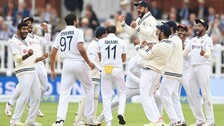 'Bumrah-Shami' Treat: India's Pacers Script 151-Run Win Over England