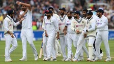 India-England Lord's Test: Visitors Win A Different Ball Game Mired In Controversies