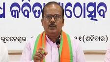 Odisha Govt Betrayed Backward Caste, Denied Them Constitutional Rights; Says BJP