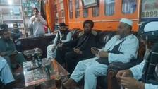 Taliban Assures Safety To Stranded Hindus, Sikhs In Kabul Gurudwara