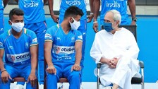 Odisha Govt To Sponsor Indian Hockey Teams For 10 More Years