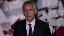 Lessons Need To Be Learned From Afghanistan: NATO Chief