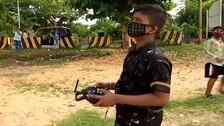 'Aeroplane Boy': 14-YO Toy Plane Maker From Cuttack Wins Hearts Through Innovation