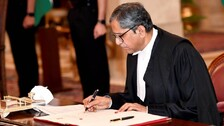 Collegium Clears 9 Names For Appointment As SC Judges, 3 Women On The List