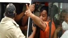 Odisha 5T Secretary Faces Ire Again During Rourkela Visit