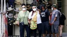 Global Covid-19 Caseload Tops 215 Million, Deaths Over 4.48 Million