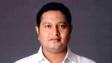 Ex-Odisha Youth Congress Chief Sangram Jena Succumbs To Covid
