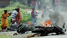 Bengal Post-Poll Violence: Calcutta High Court Orders CBI Probe Into Murder, Rape Cases; Forms SIT For Other Offences
