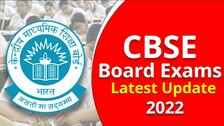 CBSE Board Exams 2022: Portal For Preparation Of LOC, Registration Of Class 9, 11 Students Soon