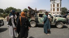 Govt To Prioritise Rescue Of Indian Workers From Afghanistan