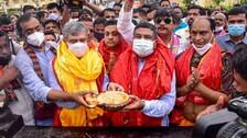 Vande Bharat Express To Connect Puri Soon, Says Railway Minister Ashwini Vaishnaw