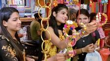 Raksha Bandhan: Demand For Rakhis Goes Up In Cuttack And Bhubaneswar