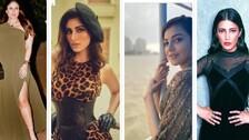 Shruti Haasan Irked As Kareena Kapoor Khan, Mouni Roy, Kajal Aggarwal Have Fun