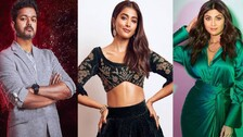Entertainment News Today: Vijay's Beast Storyline Leaked; Pooja Hegde Slammed By Selvamani; Shilpa Shetty Breaks Down On SD-4 Set