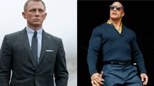 From Daniel Craig To 'The Rock', Here Is The List Of Highest-Paid Actors In 2021