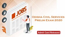 Odisha Civil Services Prelims: OPSC Fixes Admit Card Errors