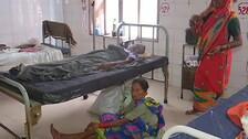 Elderly Couple Attacked Over Black Magic Suspicion In Odisha's Ganjam