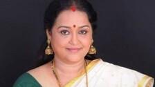 Veteran Actress Chithra No More