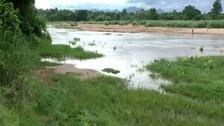 Banshadhara River Devours Acres Of Agri Land In Odisha's Rayagada