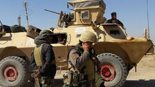Afghan Crisis: Armed Uprising Against Taliban Clears Them Out Of 3 Districts